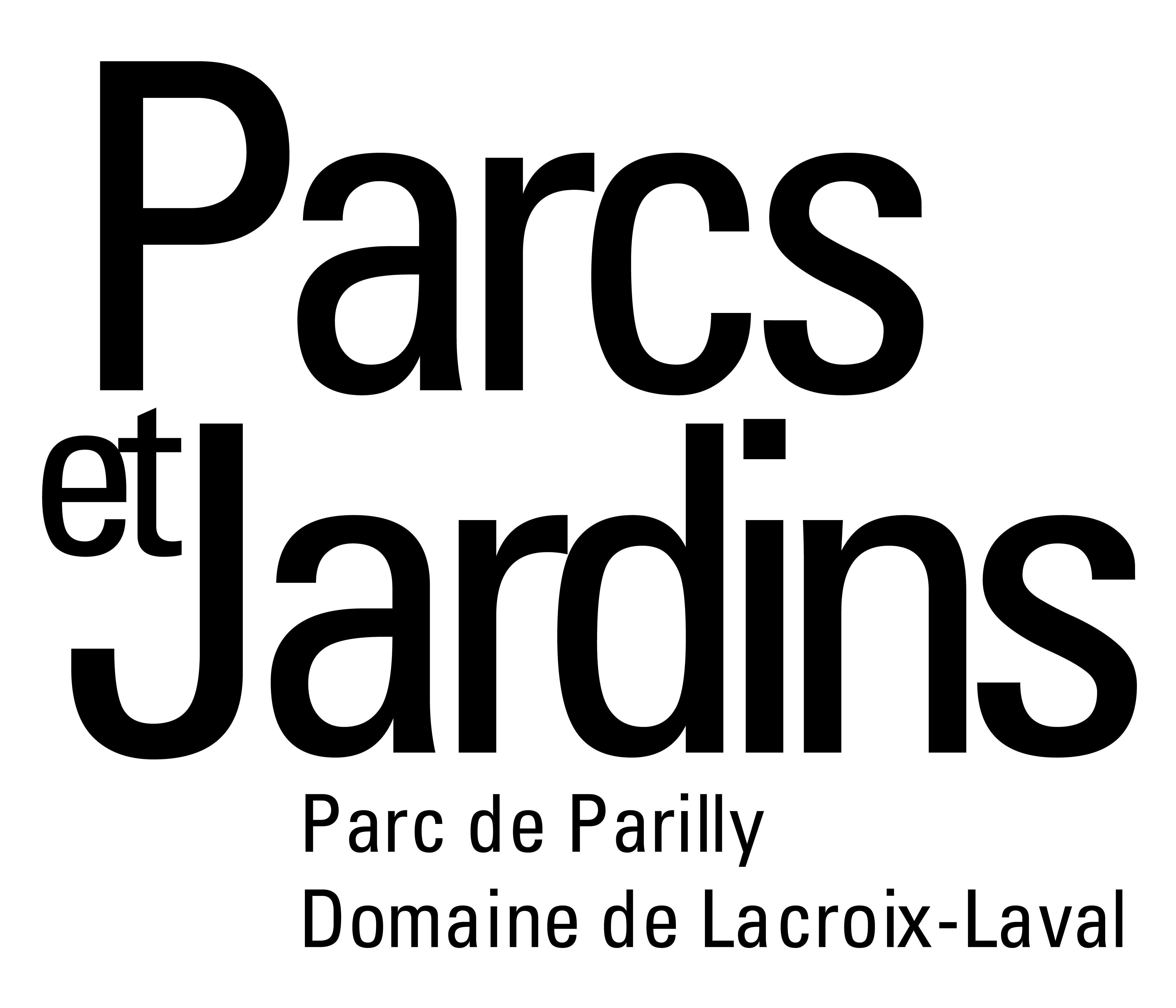 Parcs et jardins LL